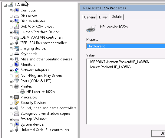 Windows 7 Install Unsigned Drivers Remotely - richud com